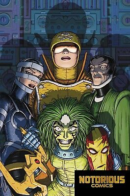 Mister Miracle #7 DC Comics 1st Print 03/14