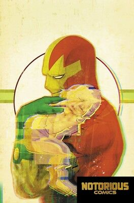 Mister Miracle #7 Variant DC Comics 1st Print 03/14