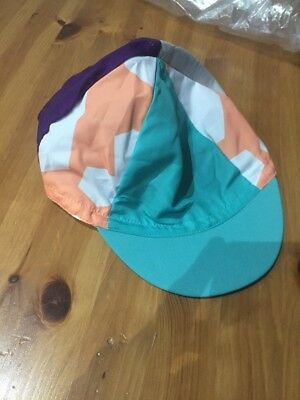 Deliveroo Courier Cap (RARE EUROPE RIDERS ONLY)