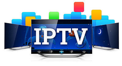Iptv Arabic Iptv Middle East,french Subscription For Smart Tv Android Box Mag