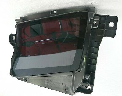 BMW F15 X5 F85 X5M HUD 9384373 LHD Head-Up-Display OEM