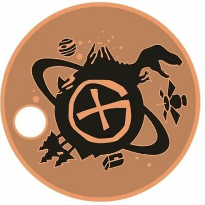 Pathtag Pathtags Geocoin Geocaching  #17866