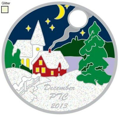 Pathtag Pathtags Geocoin Geocaching  #29085