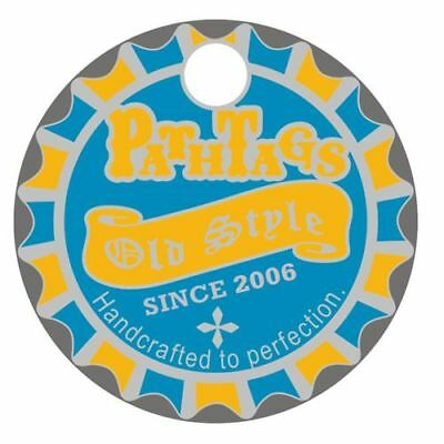 Pathtag Pathtags Geocoin Geocaching  13767