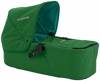 Bumbleride Indie Carrycot Papyrus Green