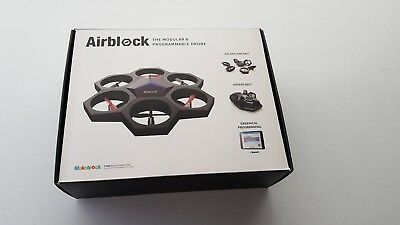 Makeblock Airblock Modular Programmable Educational Drone Kit