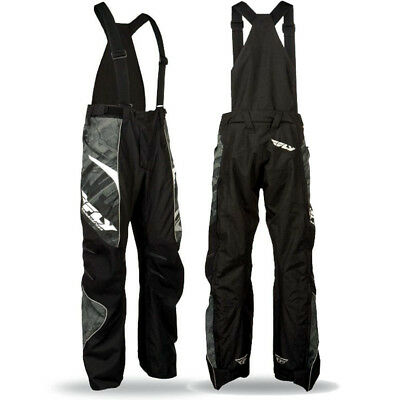 Fly Racing SNX Pro Insulated Warm Insulated Winter Adult Riding Gear Snowmobile