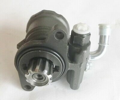 New Power Steering Pump For Toyota Hilux Surf 3.0TD - KZN185 Import (1996-2000)
