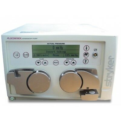 STRYKER Flocontrol Arthroskopie Pumpe