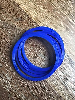 5 Off Autoclave Door Seal To Suit Excel enigma 8 litre autoclave seal