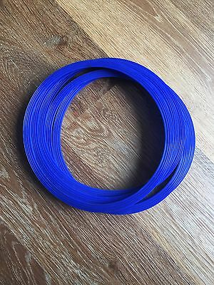 5 Off Autoclave Door Seal To Suit Excel enigma 12 litre autoclave