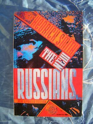 The New Russians By Hedrick Smith. 9780099862109