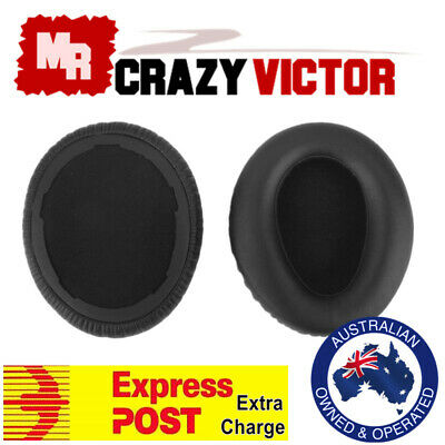 Replacement Ear Pads Cushions for Sony MDR-10R MDR-10RBT MDR-10RNC Headphones