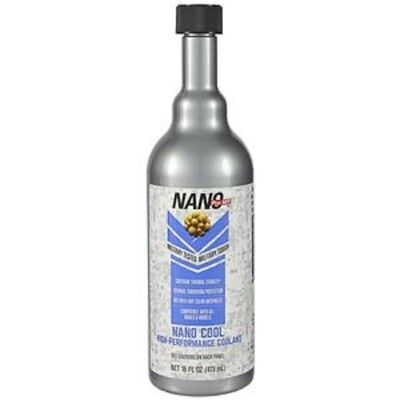 Nano COOL Pro MT HIGH PERFORMANCE COOLANT 16oz GREAT FOR WATER COOLED MOTORCYCLE