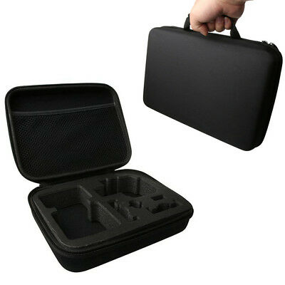 Travel Storage Collection Bag Box Case Protector for GoPro Hero 6 5 4 3+ 3 2 1