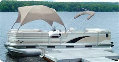 Taylor Pontoon EAssembly up Shade Top White 12003Ow