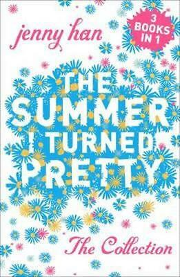 NEW The Summer I Turned Pretty Complete Series By Jenny Han Paperback