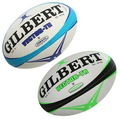 Gilbert Vector TR Rugby Union Ball