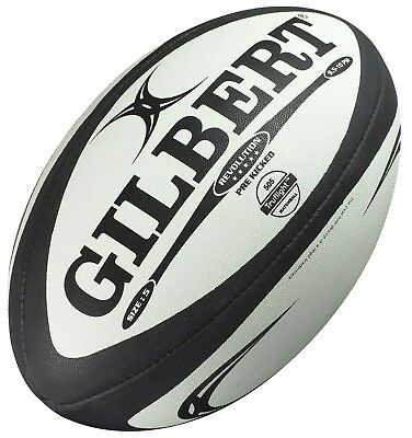 Gilbert Revolution X Rugby Union Ball