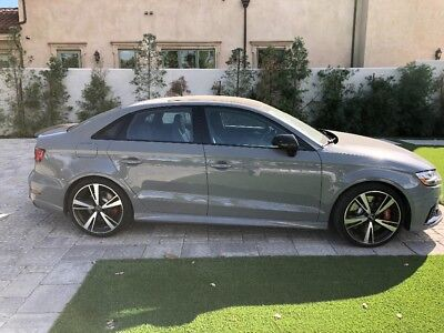 2018 Audi Other  Audi Rs3