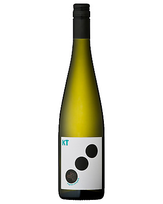 KT Peglidis Riesling 2013 bottle Dry White Wine 750mL Clare Valley