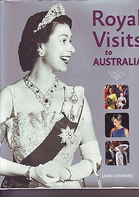 Royal Family Collectors Book: Royal Visits To Australia  1867 - 2013