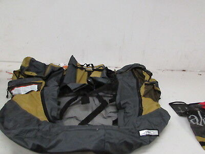 Classic Accessories Togiak Inflatable Fishing Float Tube 32-007-014001-00
