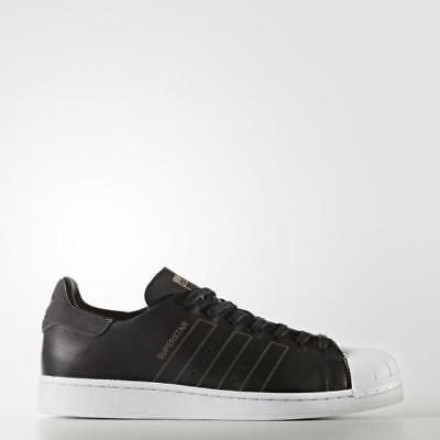 Adidas Originals SUPERSTAR 80S DECON SHOES New Mens Shoes Black Leather BY8700