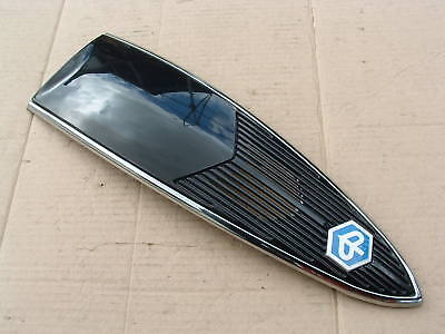 Piaggio Fly 150 Ie 3V 2015 Mod Front Grille Panel Good Condition