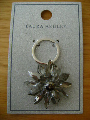 Brand New Laura Ashley Keyring