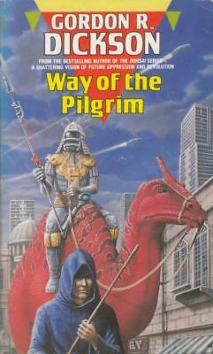 Way Of The Pilgrim - Gordon R Dickson - Orbit - Acceptable - Paperback