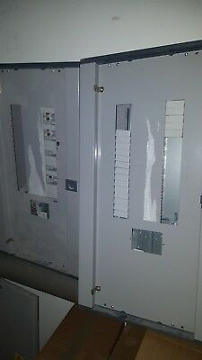 2 x Eaton (Memshield 2) BM121, 12 way TP&N Distribution Boards