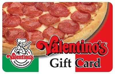 Valentino's Gift Cards 10% off - Spend $90 to get $100 - Physical cards mailed.