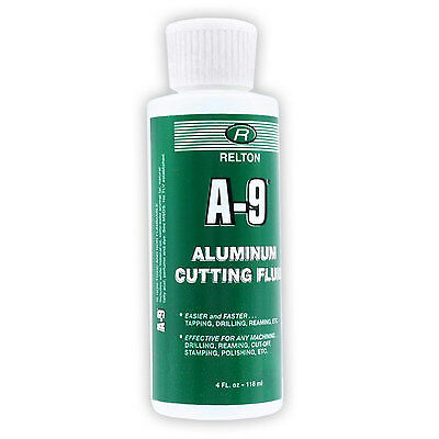 Relton A94oz 4 Ounce Can Aluminum-Cutting Fluid