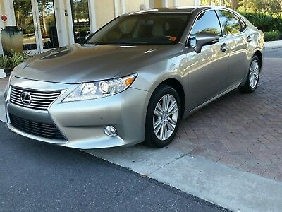 2015 Lexus ES 350  2015 Lexus ES 350, Only 13k miles ,Ventilated seats, blind spot ,park assist