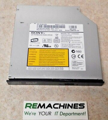 CD RW CRX835E DRIVERS FOR WINDOWS 7