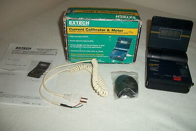 Extech - The Oyster - 412355 Current / Voltage Calibrator & Meter - DC Process