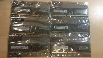 708641-B21  HP 16GB (1x16GB) Dual Rank x4 PC3-14900R (DDR3-1866) Registered