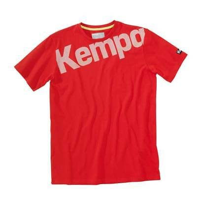 Kempa Core T-Shirt rot Kinder NEU 50567