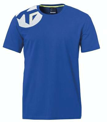 Kempa Core 2.0 T-Shirt Handball royalblau Kinder NEU 89809