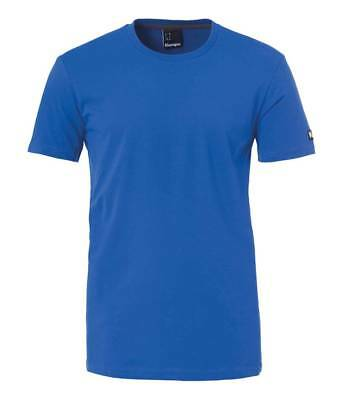 Kempa Team T-Shirt Kinder royalblau NEU 82035