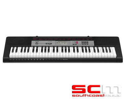 Casio Ctk1500 Portable Digital Keyboard Ctk-1500 Portable 61-Note Student