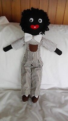 "OOAK Handmade doll ""Billy"""""