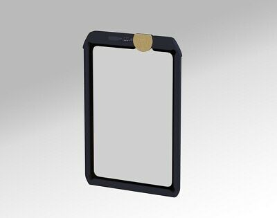 Wine Country Camera Graduated Filter Holder Vault Pack: 2 each 100x100 plus100x1