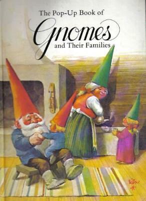 The Pop-up Book of Gnomes and their families