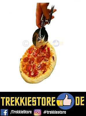 Star Trek Pizza Schneider, Enterprise Pizza Cutter, Piza Cutter, Star Trek