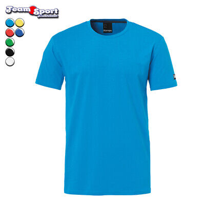 Kempa - Basic Team T-Shirt - Kinder / Handball Fitness Training / Art. 2002091