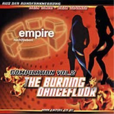 Various Artists-Empire Compilation Vol 2  CD NEU
