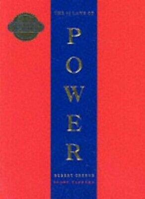 The 48 Laws Of Power (The Robert Greene Collecti... by Greene, Robert 1861972784