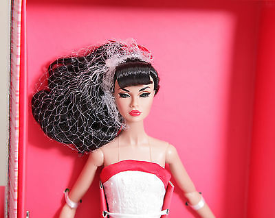 That Holiday Feeling Poppy Parker Doll NRFB